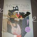 46 créations originales en couture - Laëtitia Gheno