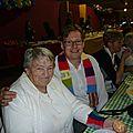 Le relais tricot solidaire de saint-brieuc (bretagne) sera représenté au salon de paris du 14 au 17 février !