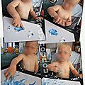 peinture aux doigts 06-2020