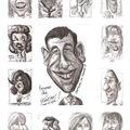 Caricatures-lyon-france-international:je me fais croquer!..tu te fais croquer!..ils se font croquer par friand'art...