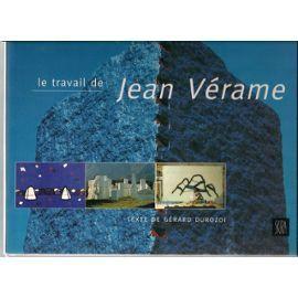 JV durozoi-gerard-le-travail-de-jean-verame-livre-912836180_ML