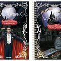Agenda permanent vampire (piccolia)