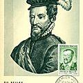 Joachim du bellay (1522 – 1560) : « comme on passe en été... »
