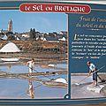 Sel en Bretagne