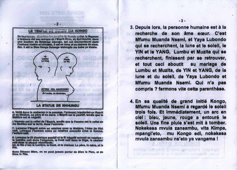 LE MYSTERE DE MAHUNGU REVELE b