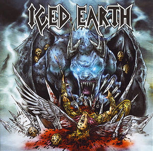 Iced_Earth_Album_Remastered
