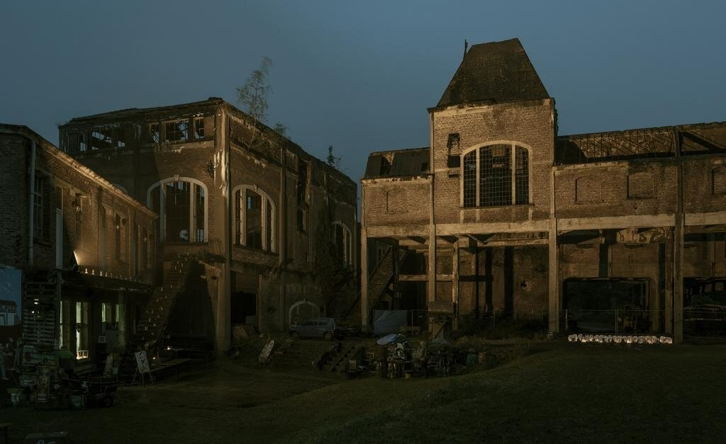 """""""Marcasse aux Chandelles"""" : reporté à 2021 - """"Marcasse by Candlelight"""" : postponed to 2021"""