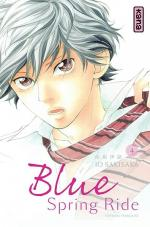Blue Spring Ride, tome 3