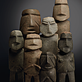 Christie's pre-columbian sale led by a private swiss collection and a very rare aztec goddess