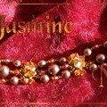 Brac Jasmine orange