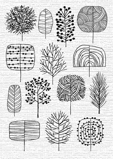 Paulavintage-trees