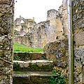 St Germain de Confolens.