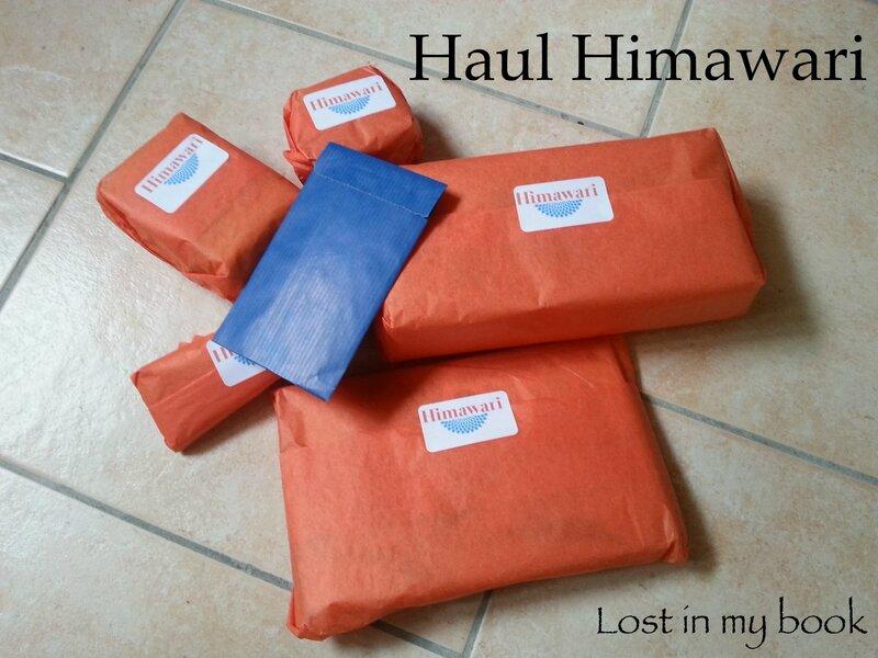 Haul Himawari