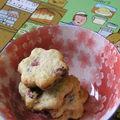 Biscuits acidulés et lecture éclairée