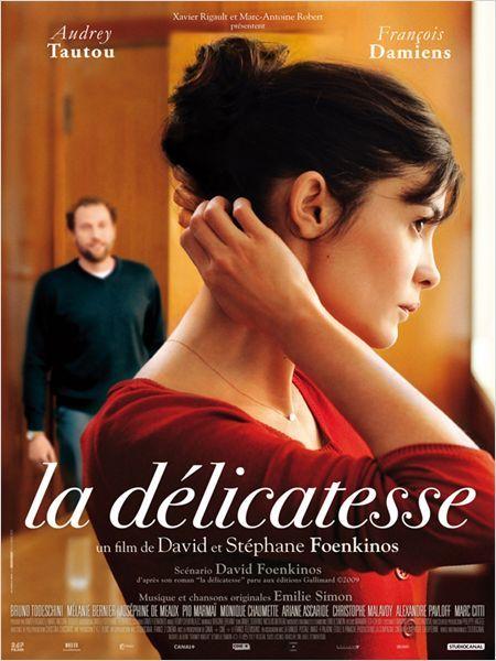 La Délicatesse - * * *