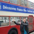 Le bus france bleu