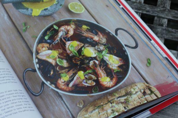 jamie oliver 15 minutes chrono blog chez requia cuisine et confidences