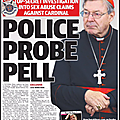 Le cardinal george pell condamné mais le jugement reste secret : que veut-on cacher ?