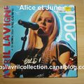 Calendrier officiel 2006