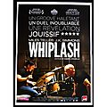 Whiplash soundtrack -