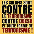 L'islam n'a rien à voir avec le terrorisme cheykh al 'otheymine ...