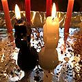 Les puissants rituels de magie d'amour du marabout gilbert en cas de séparation ou de rivalité