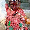 Puissant rituel de marabout vaudou de protection generale