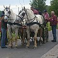 Selection equipe boulonnaise route du poisson 2008