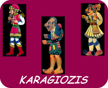 Karagiozis_personnages
