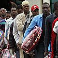 Saint-maur : 24 heures pour quitter le gymnase réquisitionné pour 100 migrants