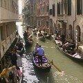 Venise le canal