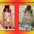 Références islamiques contre l'iconoclasme taliban