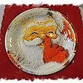 Table de Noël 122