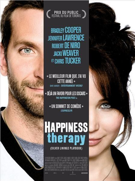 Happiness Therapy - * *