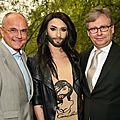 Eurovision 2015 : l'autriche déjà en route pour l'eurovision 2015. . . !!