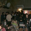 2007.11.22 Deuxième soirée Erasmus!