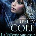 Les ombres de la nuit t2 - kresley cole