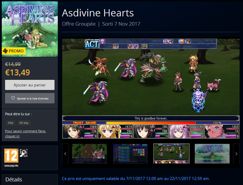 Advisine Hearts PS