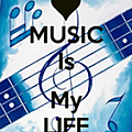 Music is my life... [148]