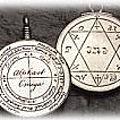 Talisman magique ahossi pour la protection de foyer ou maison