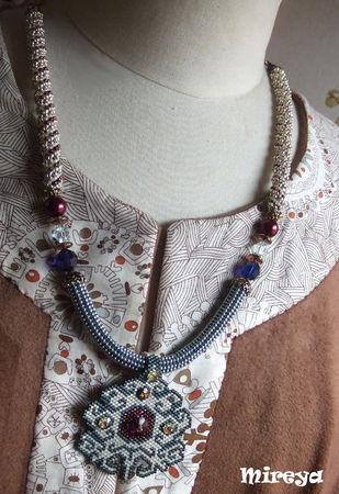 Collar_Pendentif_Barbara_Ellis