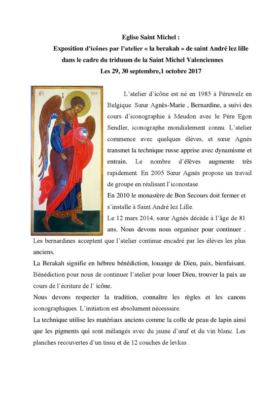 Article de presse expo Eglise Saint Michel-page-001