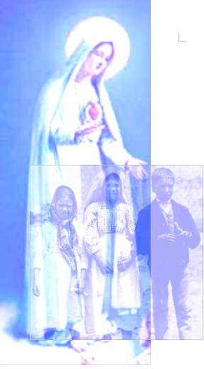 Capture Fatima (O1)