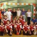 Handball filles
