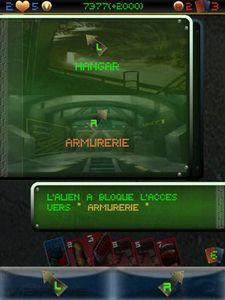 alien menaces ipad