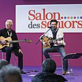 Photos salon des seniors paris 2016 - crédit rose nunes/ccifp