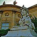 Palais de la Légion d'Honneur.