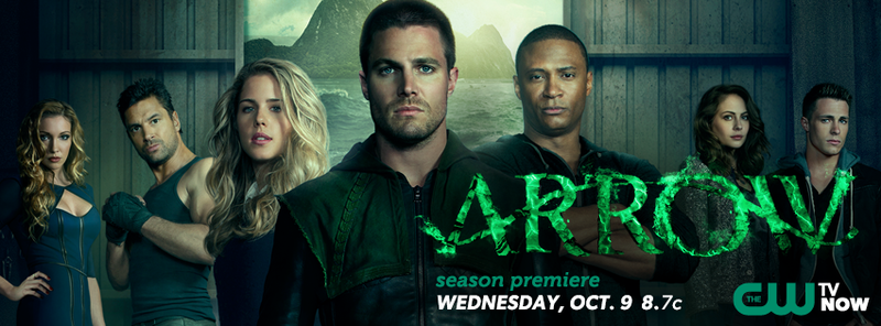 Arrow-Key-Art-Season-2