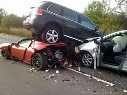 image contre accident &