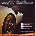Expertise voiture